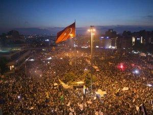 Gezi Parkı davasında karar: Bütün sanıklar beraat etti