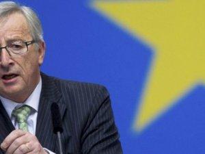 Avrupa Birliği: Göçmen programı konusunda hata yaptık