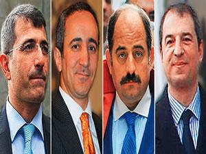 17-25 Aralık savcıları hakkında iddianame kabul edildi
