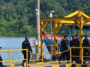 Endonezya'da 8 mahkum idam edildi