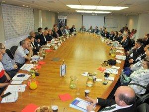 İTO'dan İsrail'e ticaret gezisi