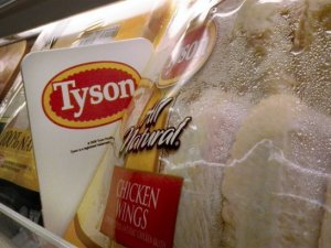 ABD'li tavuk üreticisi antibiyotik kullanımını yasaklıyor