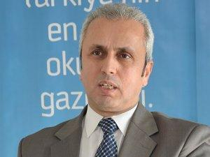 Prof. Dr. Osman Özsoy vapurda gözaltına alındı