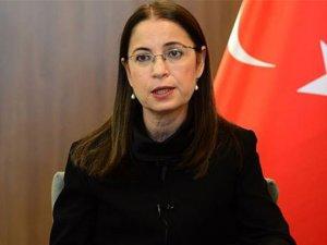 Aile ve Sosyal Politikalar Bakanı Ayşenur İslam, Sincan'daki işkenceyi biliyormuş!