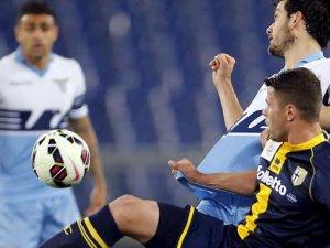 Parma Seria A'ya veda etti!