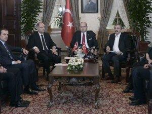 """Sırrı Süreyya Önder: """"Yolun sonuna geliyoruz"""""""