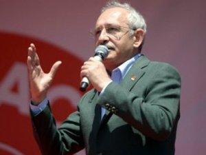 Kemal Kılıçdaroğlu: Emekliye verecek paran yoksa o koltukta oturma