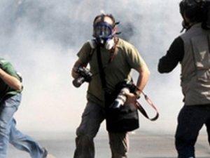Basın kartı olmayan gazetecilere Taksim yasak