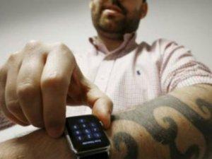 Kolunuzdaki dövmeler Apple Watch'ı olumsuz etkiliyor