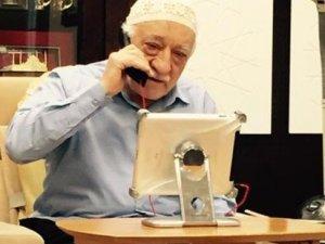 'Kırmızı Kitap'ta Fethullah Gülen'in adı ve adresi de yer alacak