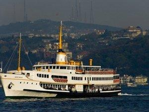 İstanbul'da vapur ve metrobüs seferleri iptal