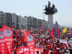 İzmir 1 Mayıs'a hazır