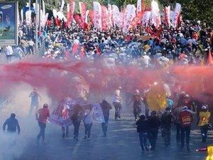 CHP'den 1 mayıs için provokasyon uyarısı