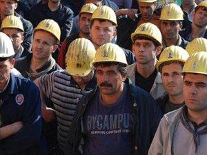İşçilerin yüzde 67,7'si mutsuz ve işini kaybetmekten korkuyor
