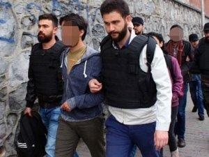 İstanbul Barosu: 70 kişi gözaltına alındı