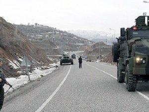 Diyarbakır'da 150 kilo patlayıcı bulundu