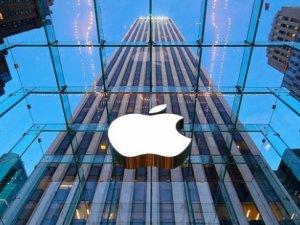 'Apple'ın yeni ürünü çalındı' iddiası