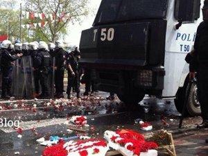 Türkiye'de bayram İstanbul'da kaos