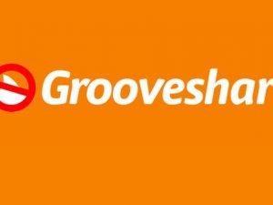 Grooveshark artık müzik çalmayacak