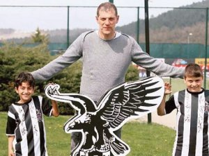 Beşiktaş yüce bir kimliktir