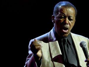 Efsane müzisyen Ben E King yaşamını yitirdi