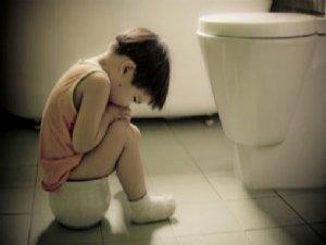 Kabızlık çocukları olumsuz etkiliyor!
