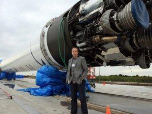 Steve Jobs'ın veliahtı: Elon Musk