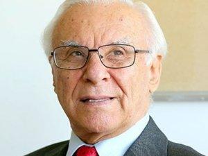 Yargıtay eski Başkanı Hikmet Sami Selçuk'tan hakim tutuklamalarına tepki