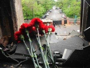 Odessa Katliamı'nda hayatını kaybedenler anıldı