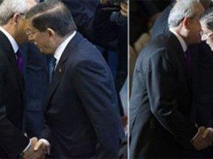 İki lider ne konuştu? İşte merak edilen sorunun cevabı