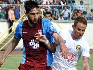 Trabzon'da şok! İki takım küme düştü