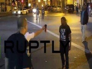 ABD polis şiddeti ve protestoları dinmiyor