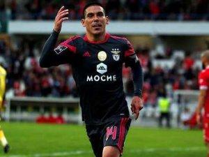 Galatasaray Maxi Pereira ile söz kesti