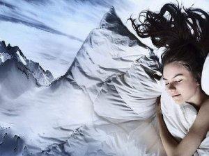 Rüyaları anlamlandırmak mümkün olacak mı?