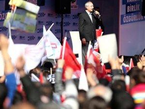 Kemal Kılıçdaroğlu: Çocuklarımın hiçbiri köşeyi dönmedi