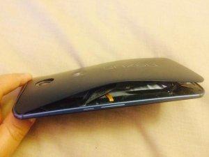Motorola Nexus 6'nın sorunları saç baş yolduruyor