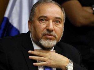 İsrail Dışişleri Bakanı Lieberman istifa etti