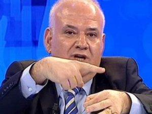 Ahmet Çakar'dan imalı tweet!
