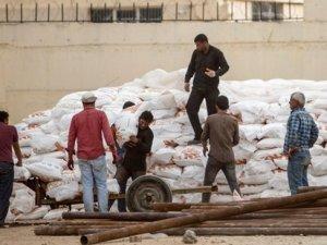New York Times: Bomba yapımında da kullanılan gübre Türkiye'den IŞİD topraklarına geçiyor!