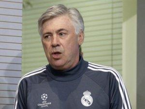 Ancelotti'den Aziz Yıldırım itirafı