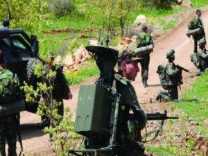 Ağrı'da askeri operasyon başlatıldı