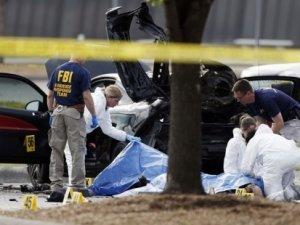 ABD'deki saldırıyı IŞİD üstlendi