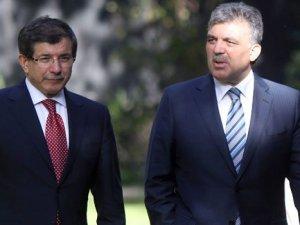 Abdullah Gül'den Davutoğlu'na ikinci yalanlama