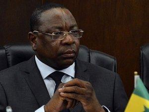 Senegal, Suudi Arabistan'a destek verecek
