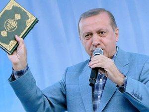 HDP'den Erdoğan için YSK'ya başvuru