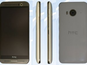 HTC One M9e geliyor