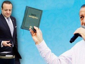 Kılıçdaroğlu'ndan Erdoğan'a Kur'an yanıtı: 'Bakara makara' diye dalga geçen adamı yanında taşıyorsun