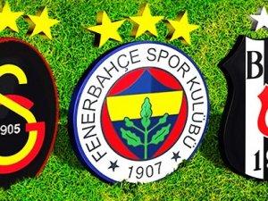Süper Lig şampiyonunun kasası dolacak