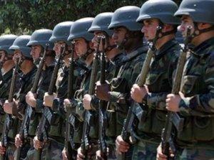 Asker intiharlarına karşı yeni önlemler