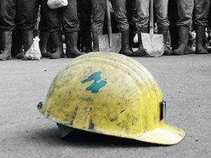 Kahramanmaraş'ta inşaat çöktü! 9 işçi yaralandı